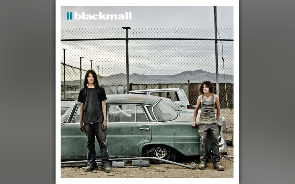 Blackmail - II
