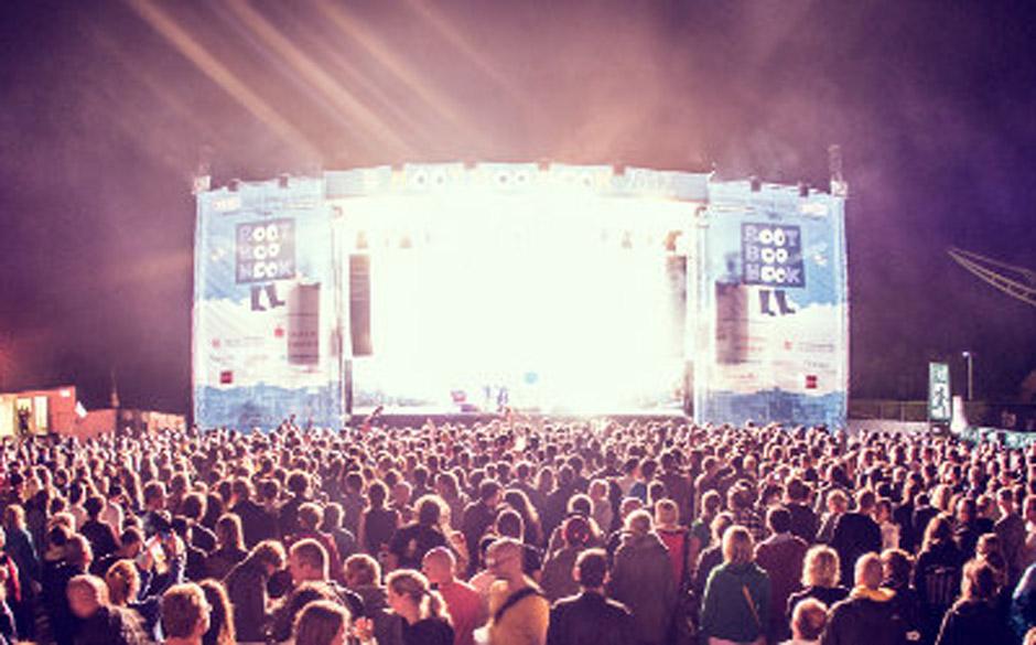 BootBooHook Festival