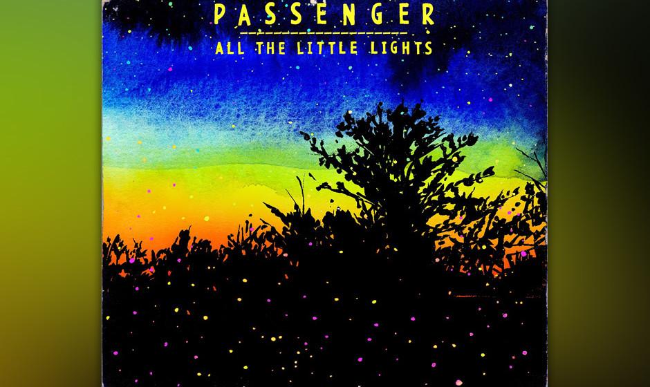 Passenger - LITTLE LIGHTS
