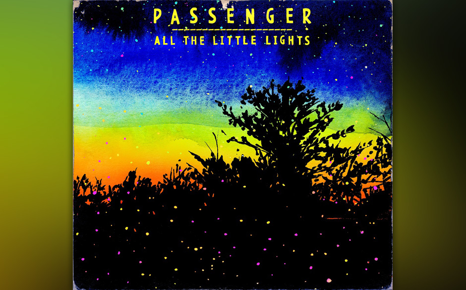 Passenger - LITTLE LIGHTS