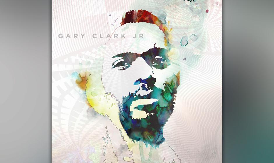 Gary Clark - BLAK AND BLUE.