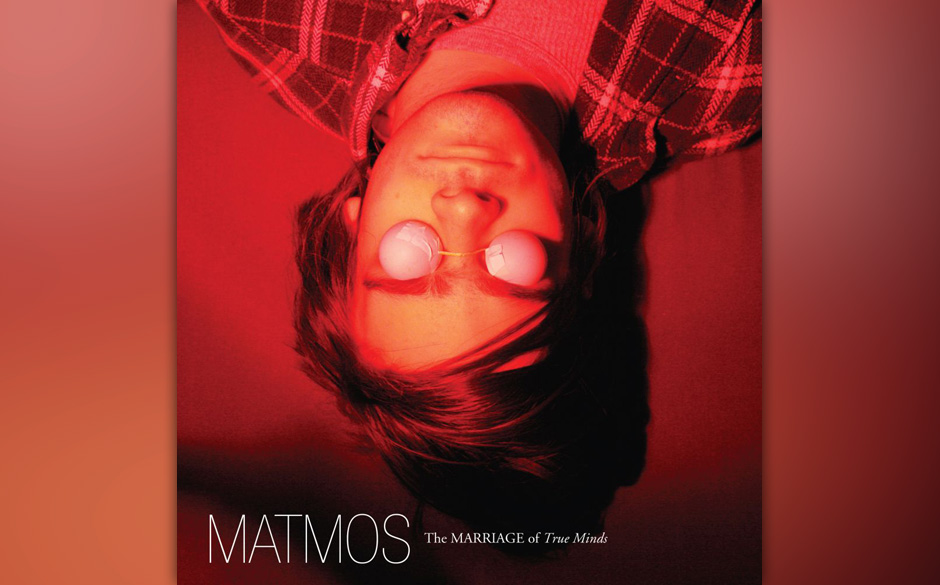 Matmos - THE MARRIAGE OF TRUE MINDS