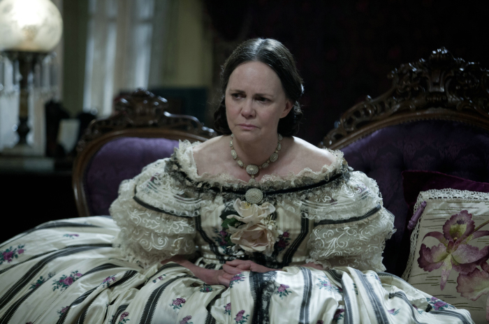 Unsere 'Beste Nebendarstellerin': Sally Field in 'Lincoln'