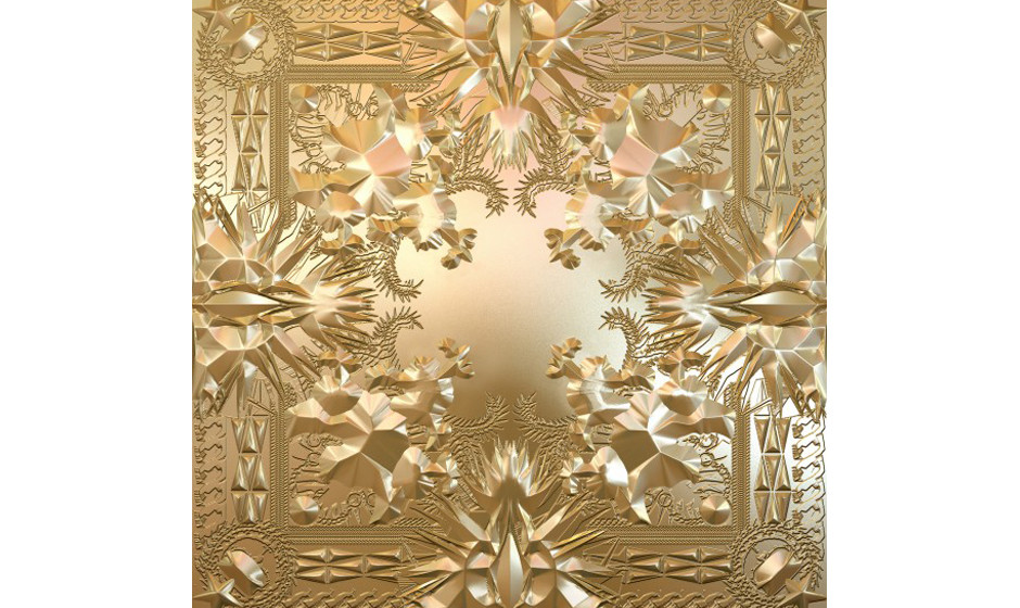 Kanye West und Jay-Z - WATCH THE THRONE