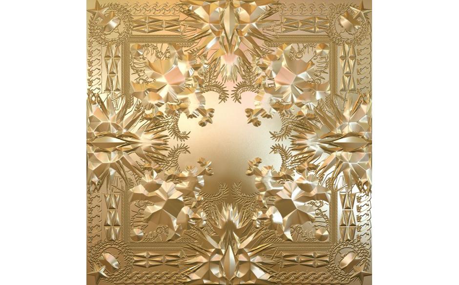 Kanye West und Jay-Z - WATCH THE THRONE