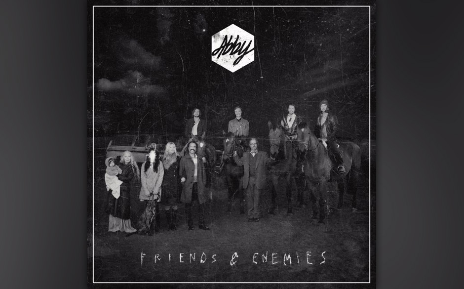 Abby - FRIENDS AND ENEMIES