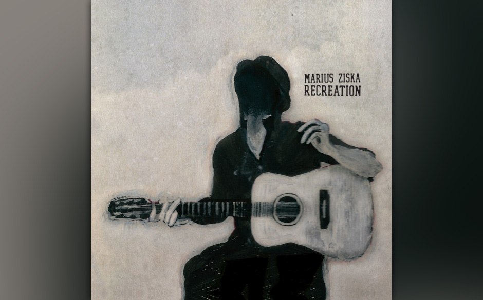 Marius Ziska - Recreation