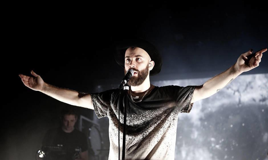 """Woodkids neue Single """"Goliath"""" ist von der biblischen Geschichte von David und Goliath inspiriert."""