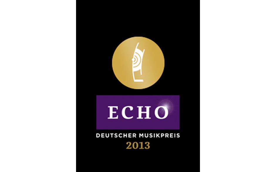Echo 2013 - endlich bekommt die Preisverleihung die Aufmerksamkeit, die sie nicht verdient.