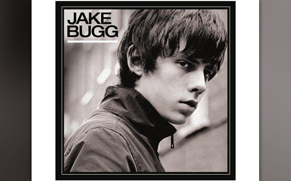 Platz 4 - Jake Bugg - Jake Bugg