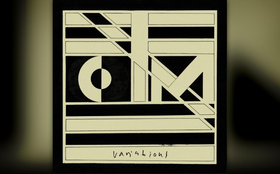 Platz 19: CTM - Variations