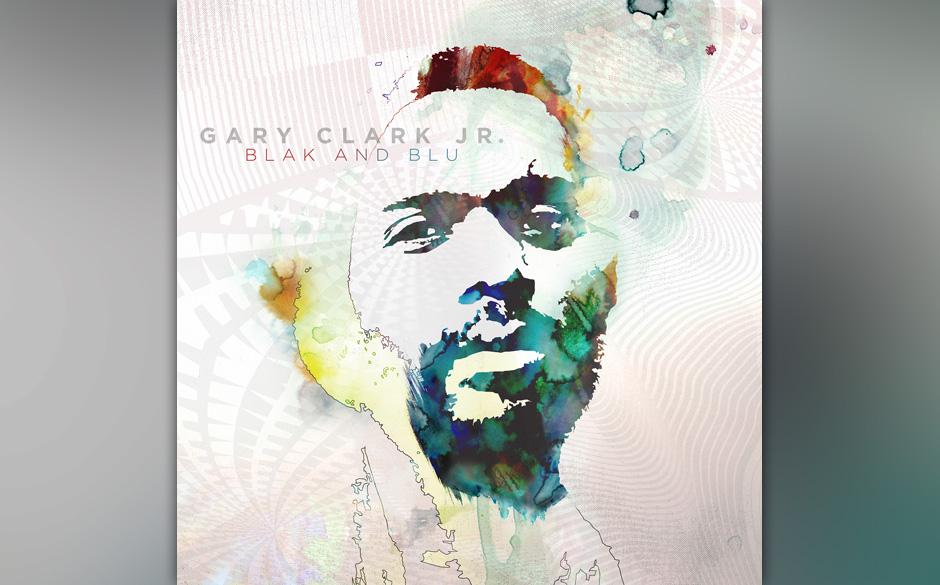 Platz 14: Gary Clark Jr. - Blak And Blu