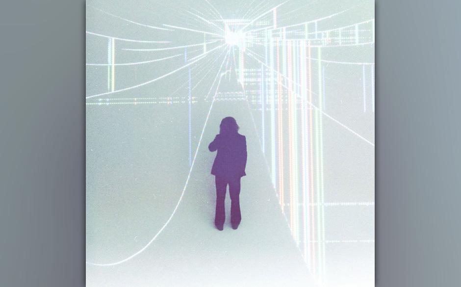 Platz 10: Jim James - Regions of Light and Sound of God