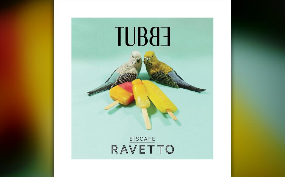 Platz 15: Tubbe - Eiscafé Ravetto