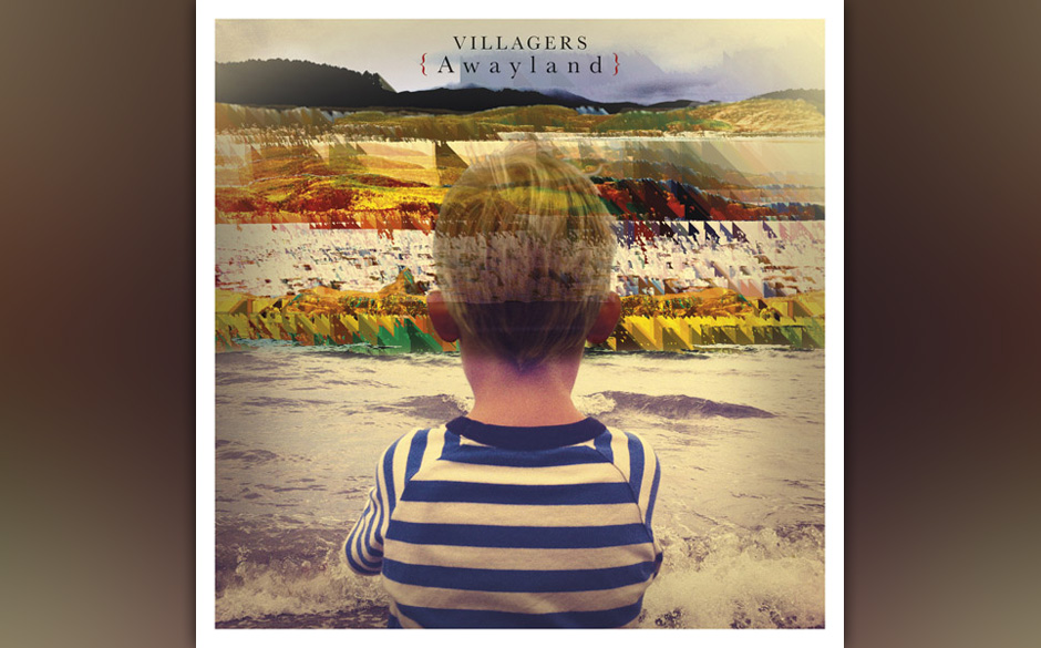 Platz 2: Villagers - Awayland