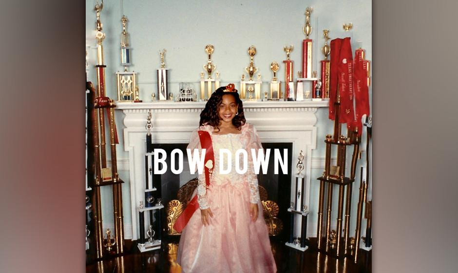 So sieht das Cover des neuen Tracks von Beyoncé aus