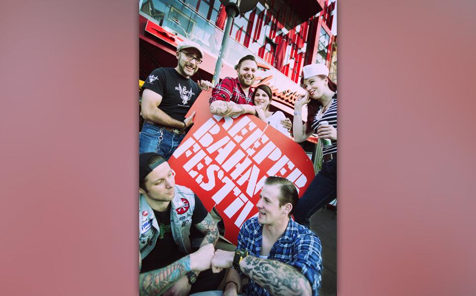 Reeperbahn-Festival