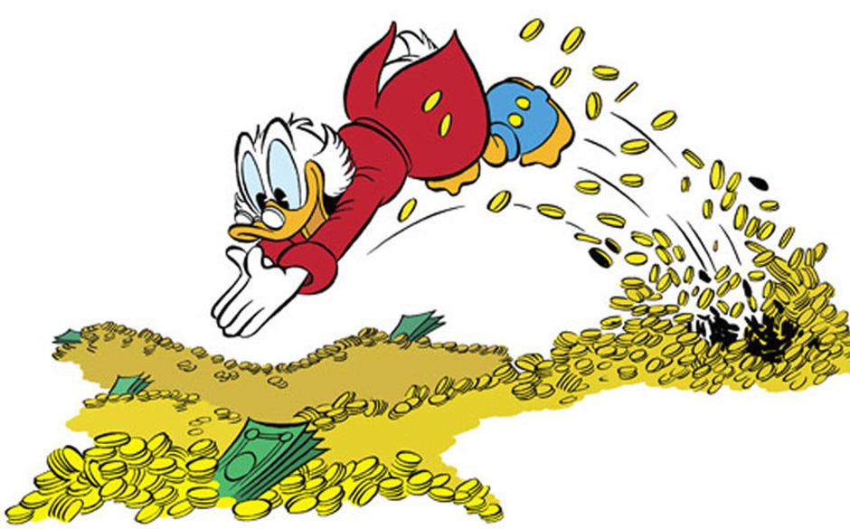 Crowdfunding - auch wenn es die hipste Art der Finanzierung ist- kein Thema!