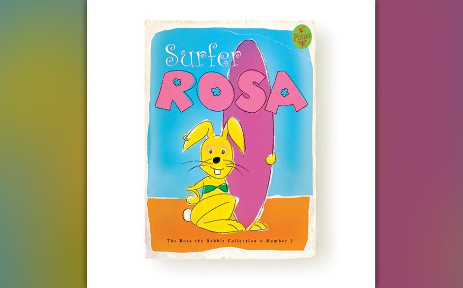 SURFER ROSA