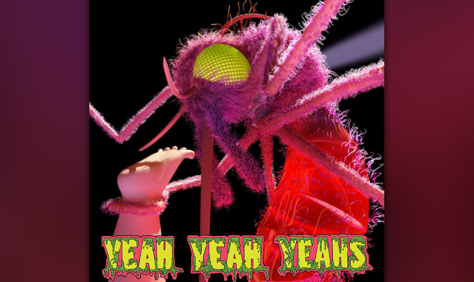 The Yeah Yeah Yeahs - 'Mosquito'