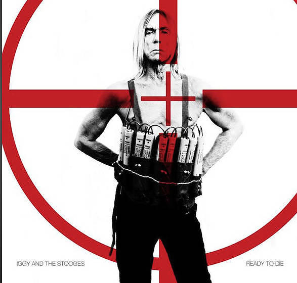 Iggy and The Stooges – READY TO DIE (2013)