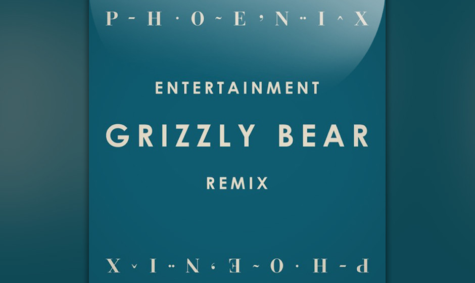 Grizzly Bear remixen Phoenix