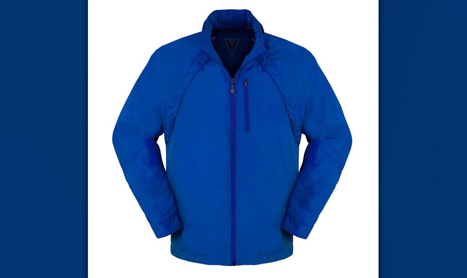So sieht sie aus, die 'SeV Tropiformer Jacket'