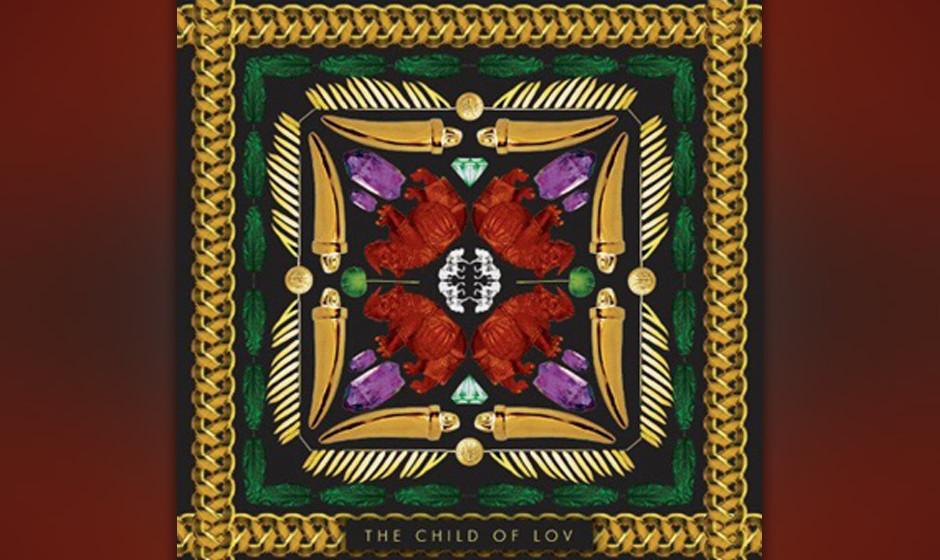 The Child Of Lov - 'The Child Of Lov'. >>> z