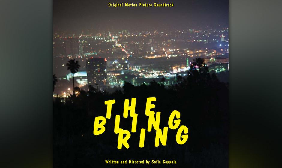 Das Cover zum Soundtrack