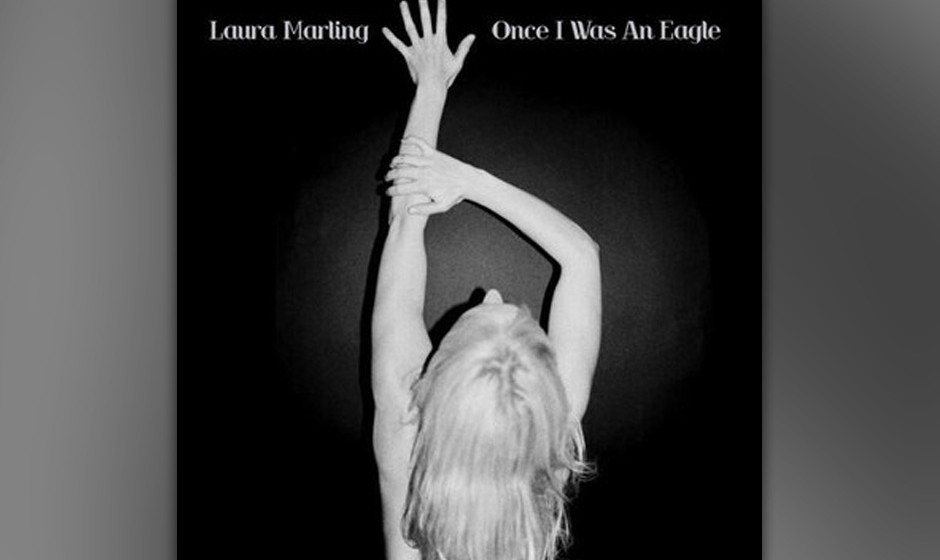 Laura Marling - 'Once I Was An Eagle'