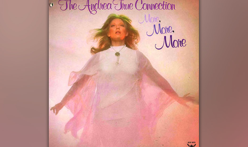 More More More - Andrea True Connection