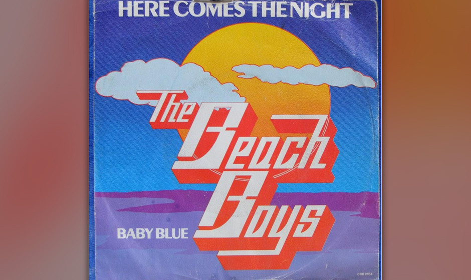 Here Comes The Night - The Beach Boys