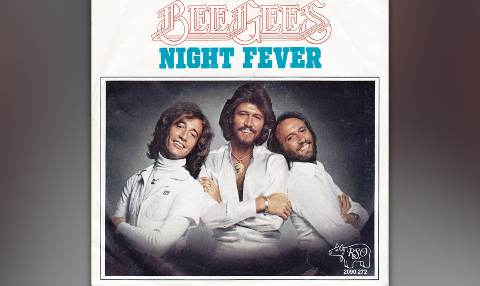 Night Fever - Bee Gees