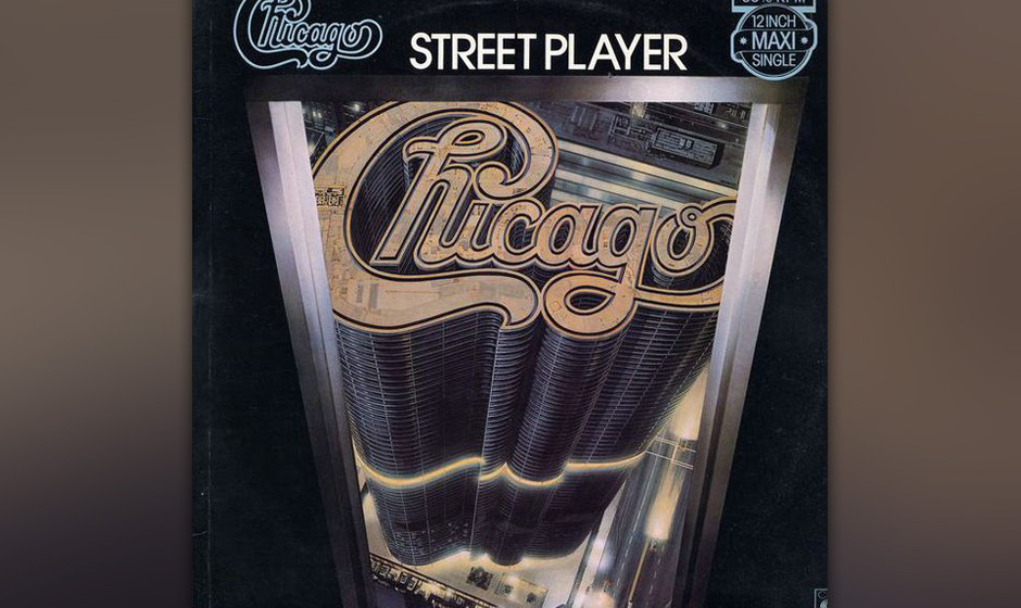 Street Player - Chicago