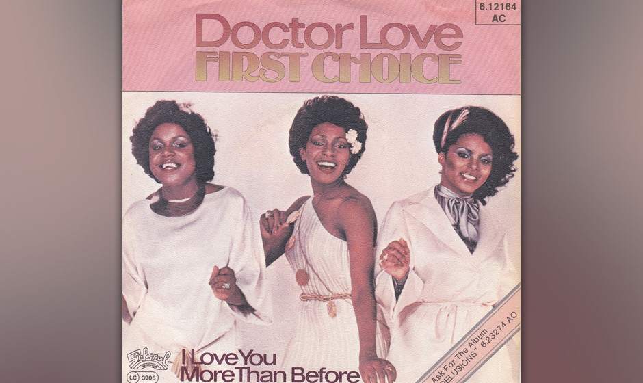 Doctor Love - First Choice