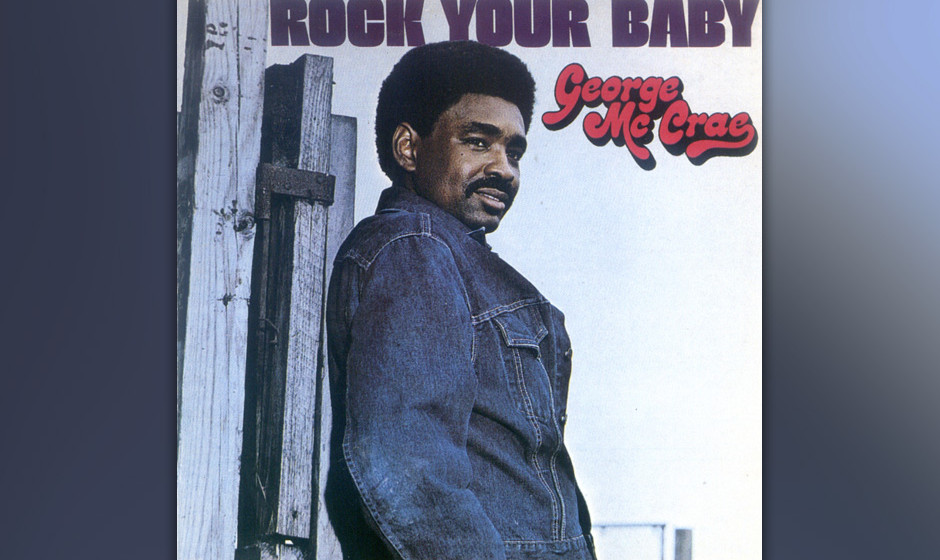 Rock Your Baby - George McRae