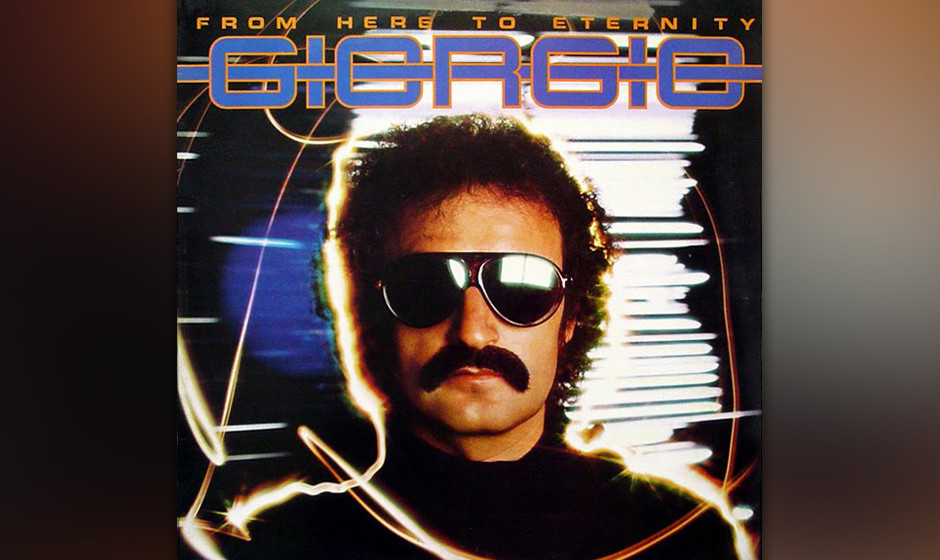 From Here To Eternity -	Giorgio Moroder
