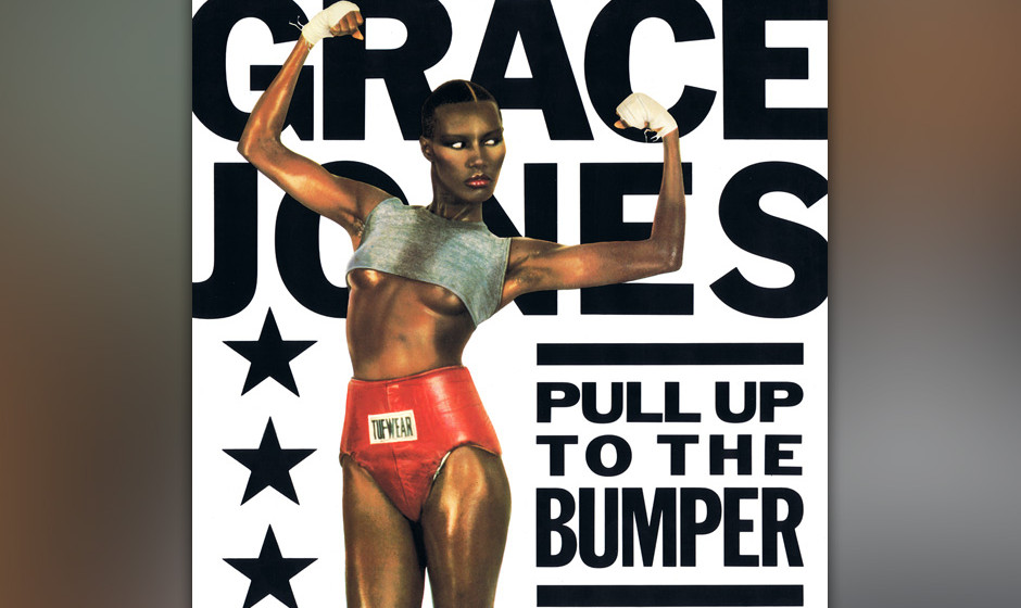 Pull Up To The Bumper -	Grace Jones