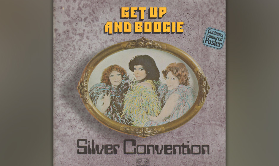Get Up And Boogie - Silver Convention
