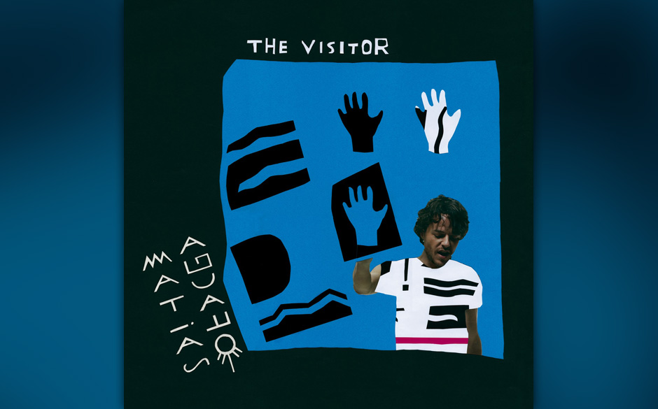 Matias Aguayo - 'The Visitor'