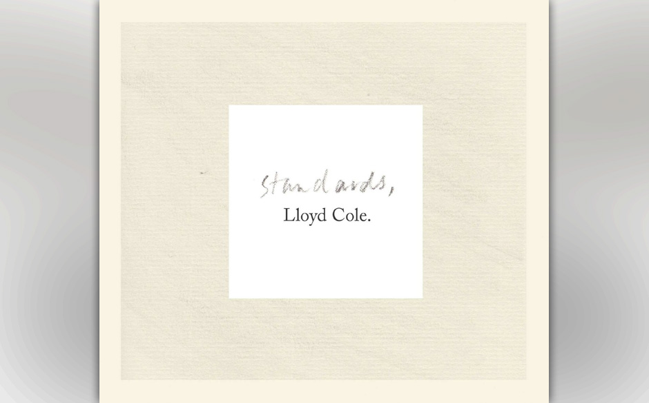 LLoyd Cole - 'Standards'