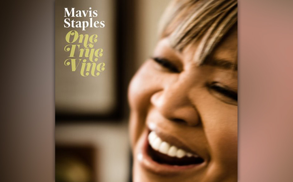 Mavis Staples - 'One True Vine'