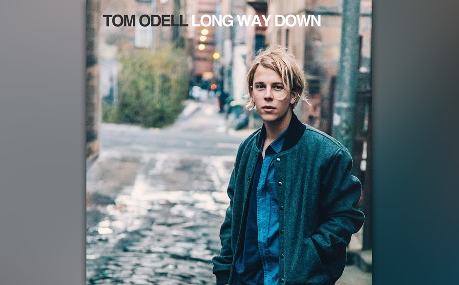 Tom Odell - 'Long Way Down'