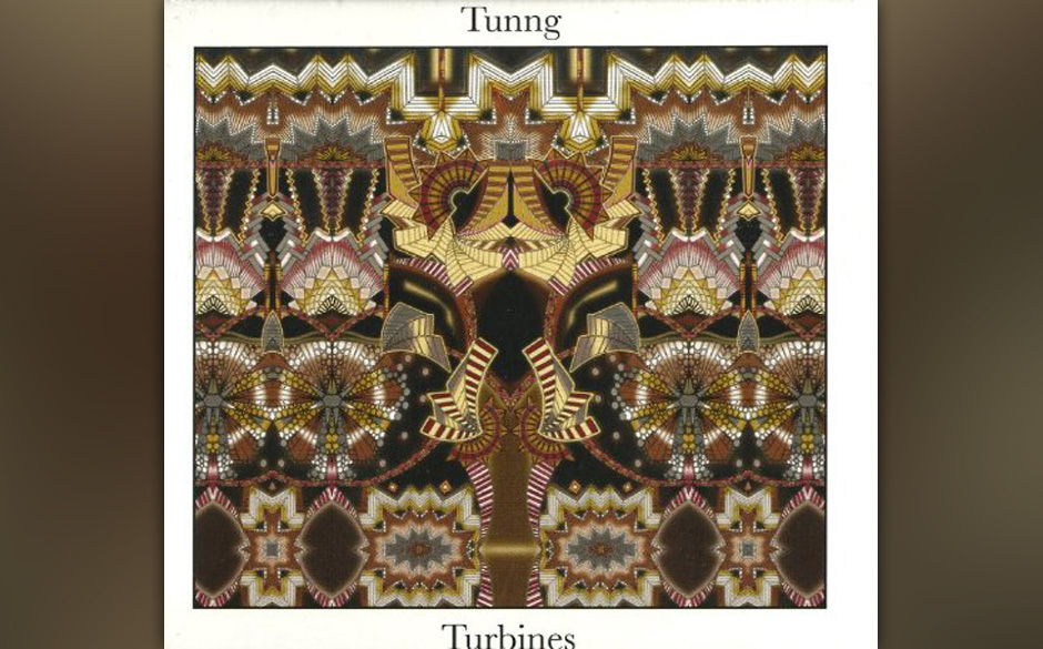 Tunng - 'Turbines'