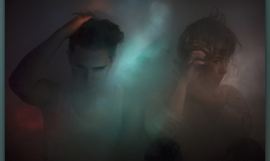 Live beim Melt!: Purity Ring