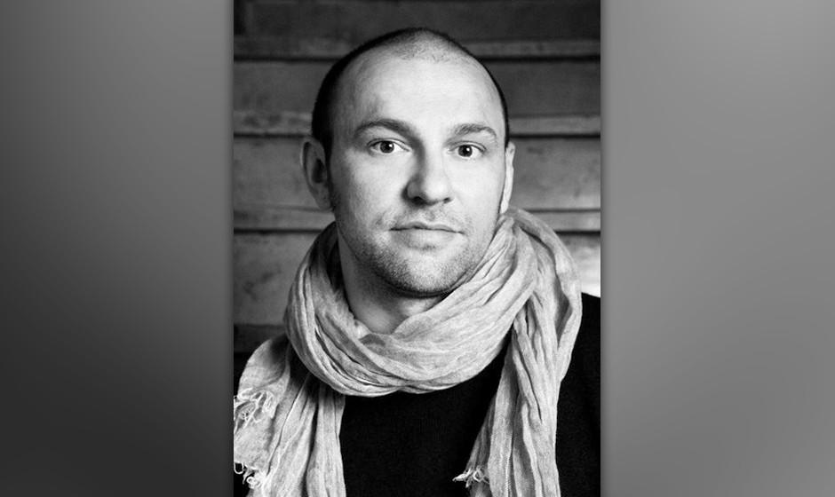 Live beim Melt!: Henrik Schwarz