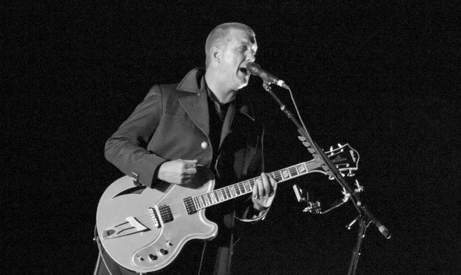 Live in Roskilde: Queens Of The Stone Age