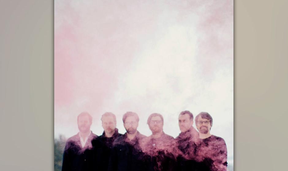 Volcano Choir 2013