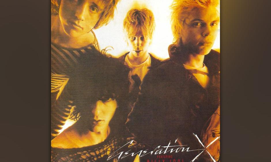 Generation X - GENERATION X (1978)