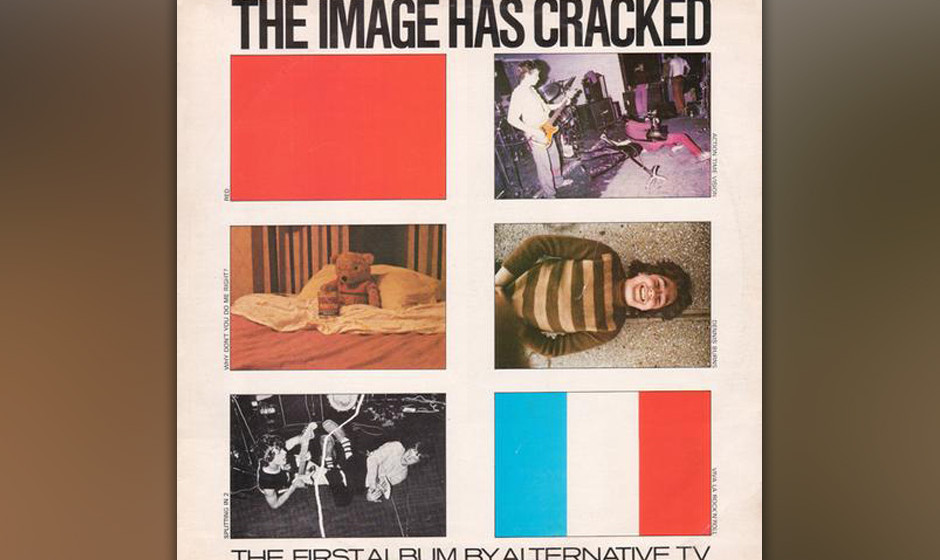 Alternative TV – The Image Has Cracked